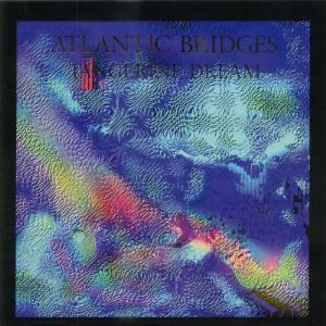Tangerine Dream Atlantic Bridges album cover