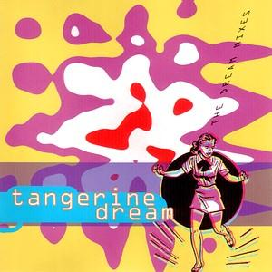 Tangerine Dream The Dream Mixes album cover
