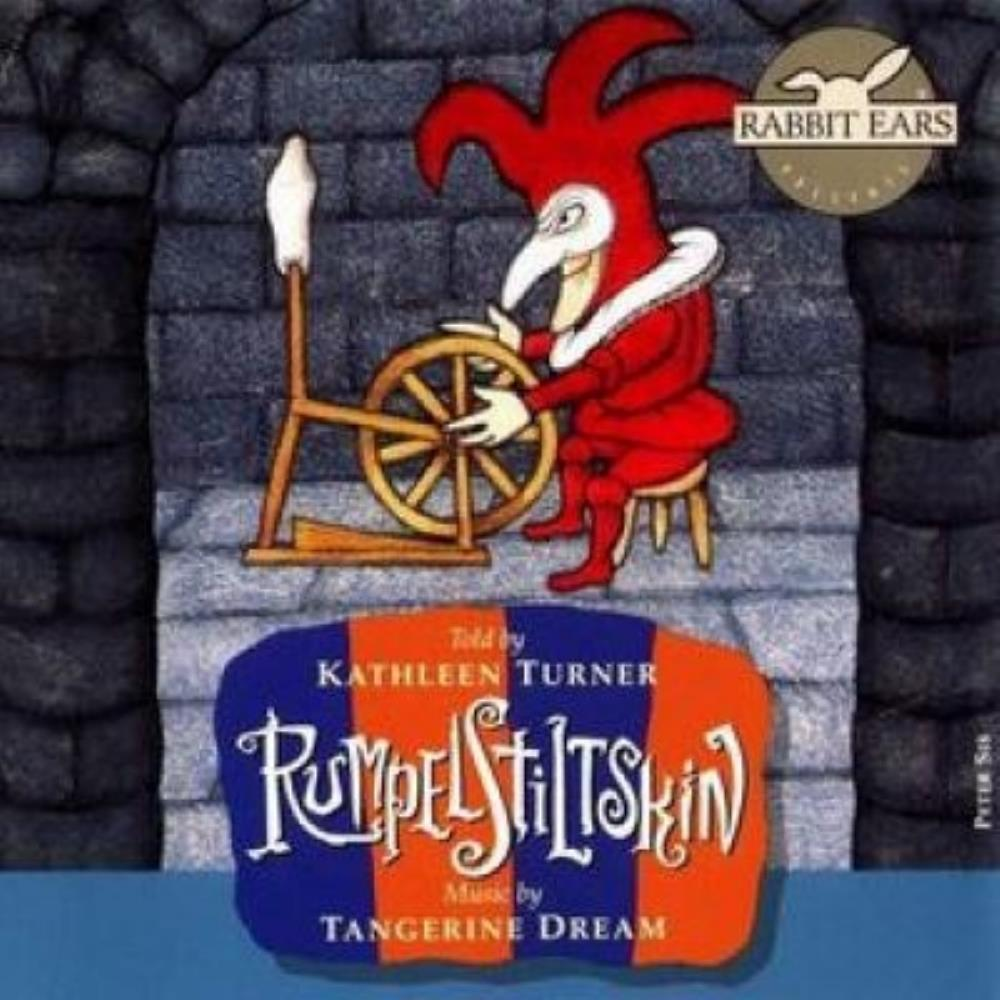 Tangerine Dream Rumpelstiltskin (OST) album cover