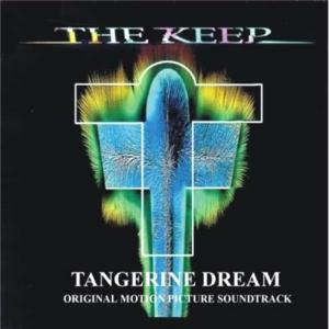Tangerine Dream - The Keep (OST) CD (album) cover