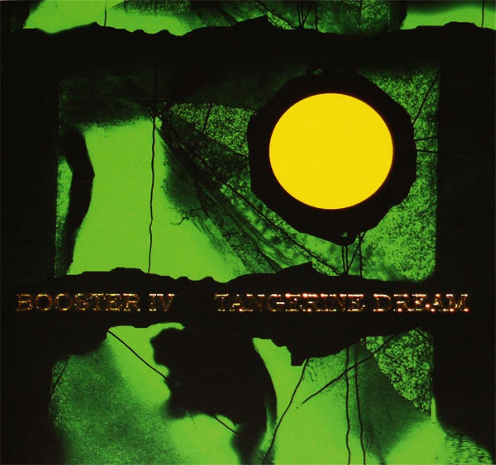 Tangerine Dream Booster 4 album cover