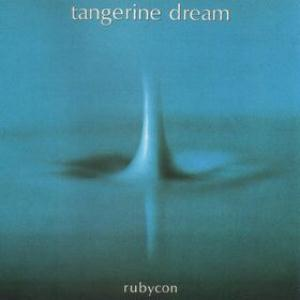 Tangerine Dream - Rubycon CD (album) cover
