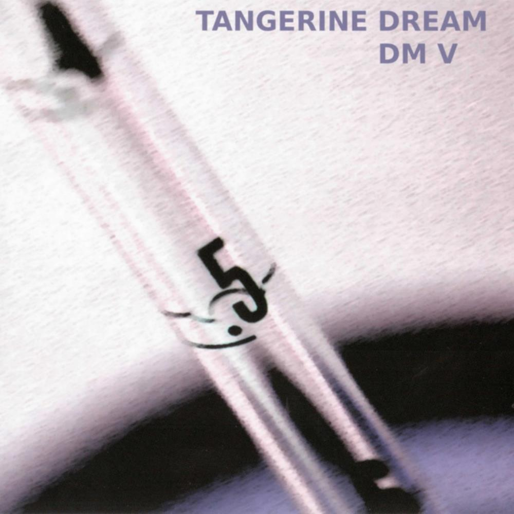 Tangerine Dream Dream Mixes 5 [Aka: DM V] album cover