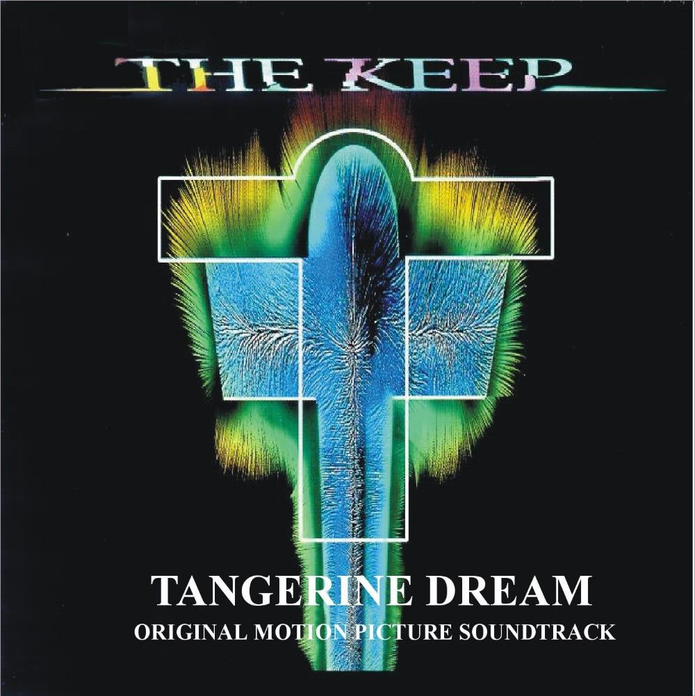 The Keep (OST) by TANGERINE DREAM album cover
