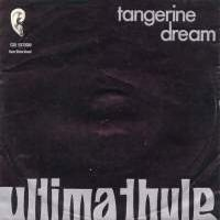Tangerine Dream Ultima Thule album cover