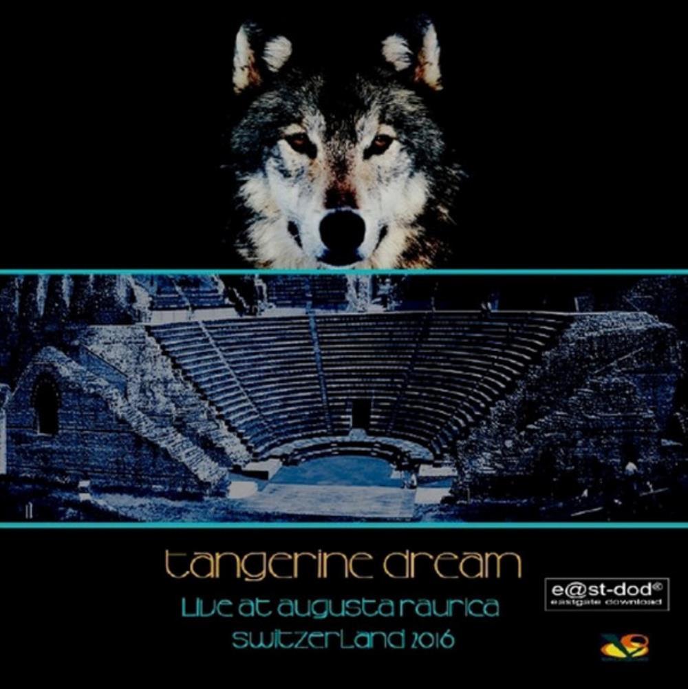 TANGERINE DREAM Live at Augusta Raurica Switzerland 2016 reviews
