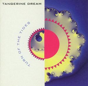 Tangerine Dream Turn Of The Tides album cover