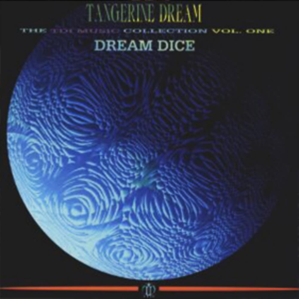 Tangerine Dream Dream Dice album cover