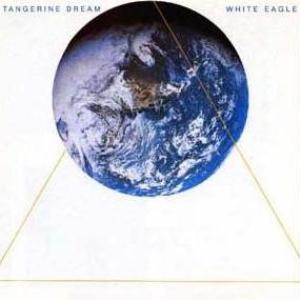Tangerine Dream White Eagle album cover