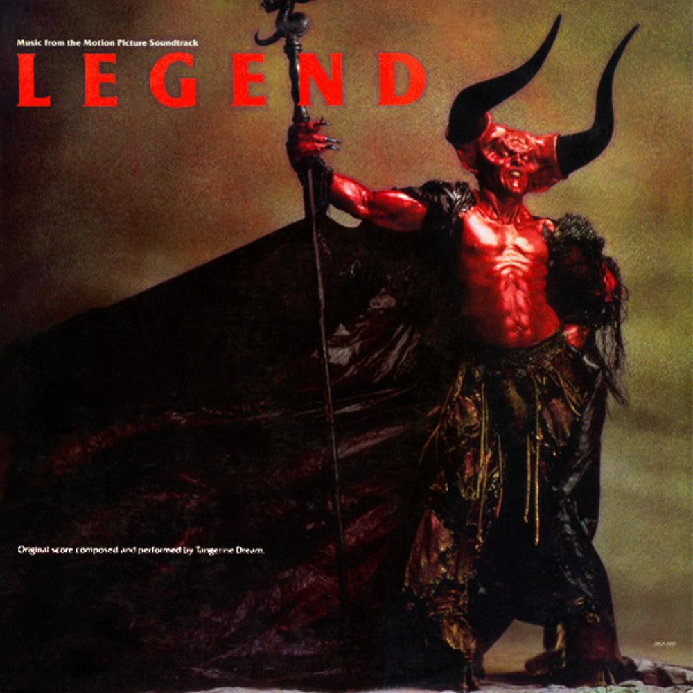 legend 1985 tangerine dream version download