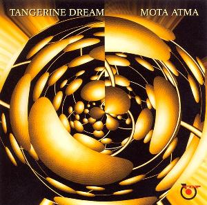 Tangerine Dream Mota Atma album cover