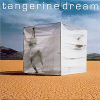 Tangerine Dream Tangerine Dream album cover