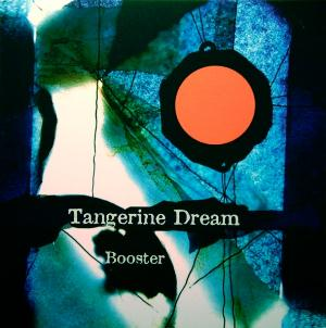 Tangerine Dream Booster album cover