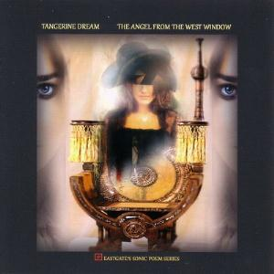 Tangerine Dream The Angel from the West Window album cover