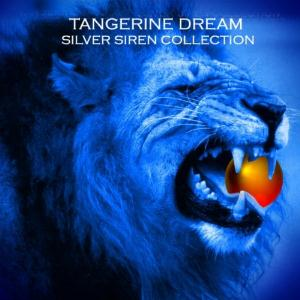 Tangerine Dream Silver Siren Collection album cover