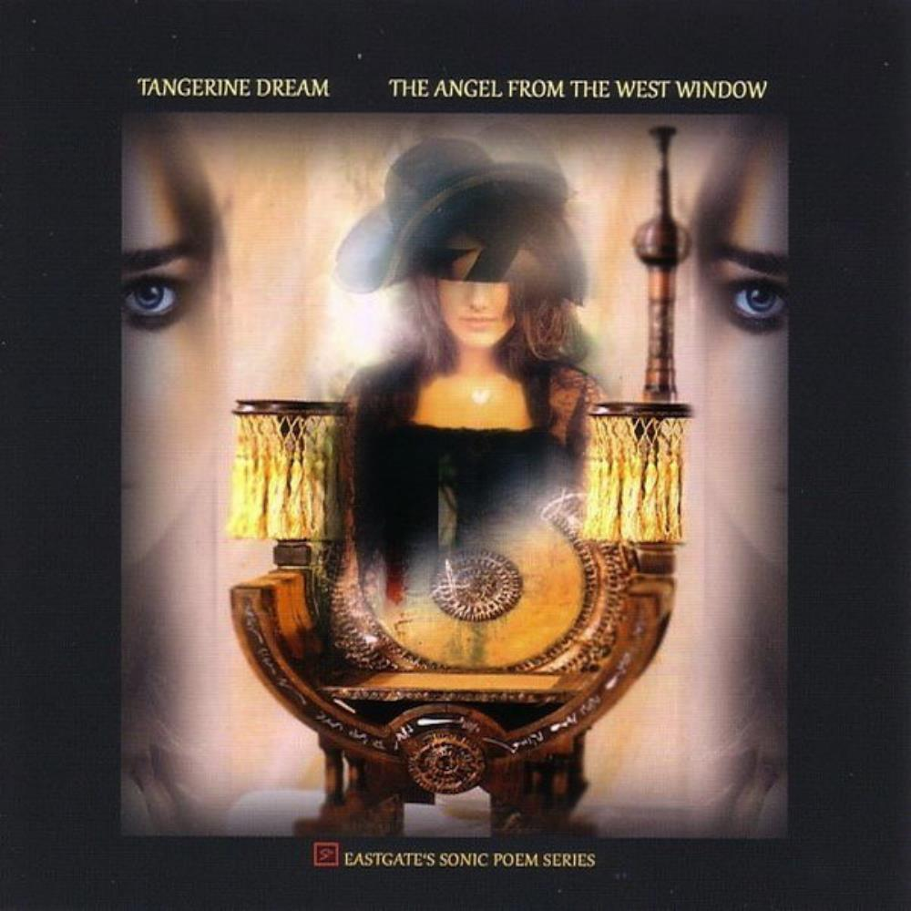 TANGERINE DREAM The Angel From The West Window reviews