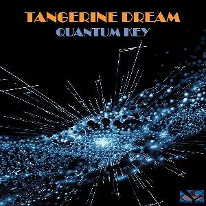 Tangerine Dream Quantum Key album cover