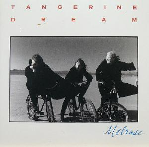Tangerine Dream Melrose album cover