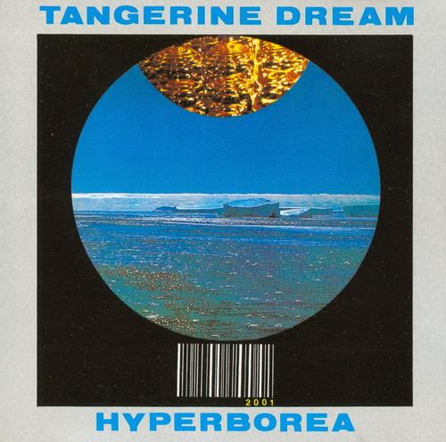 Tangerine Dream Official Thread Classic Rock Forum