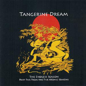 Tangerine Dream Endless Season album cover