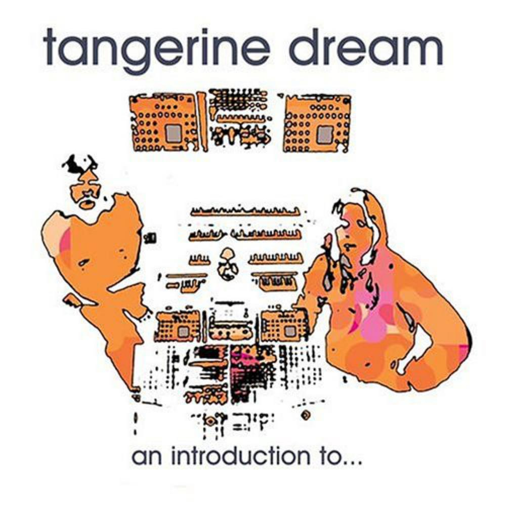 Tangerine Dream An Introduction to... album cover