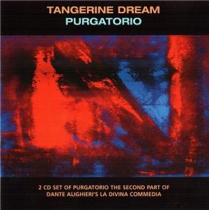 Tangerine Dream Purgatorio (Dante Alighieri - La Divina Commedia) album cover