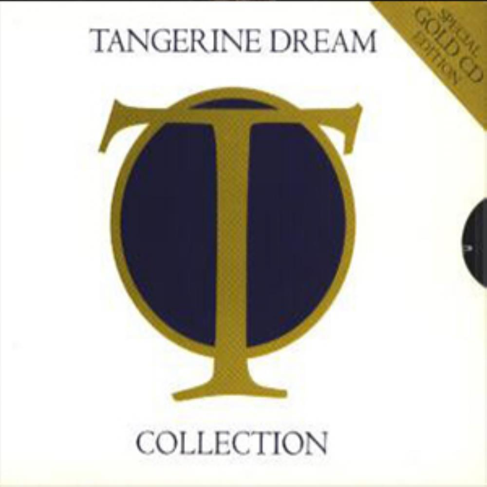 Tangerine Dream Collection album cover