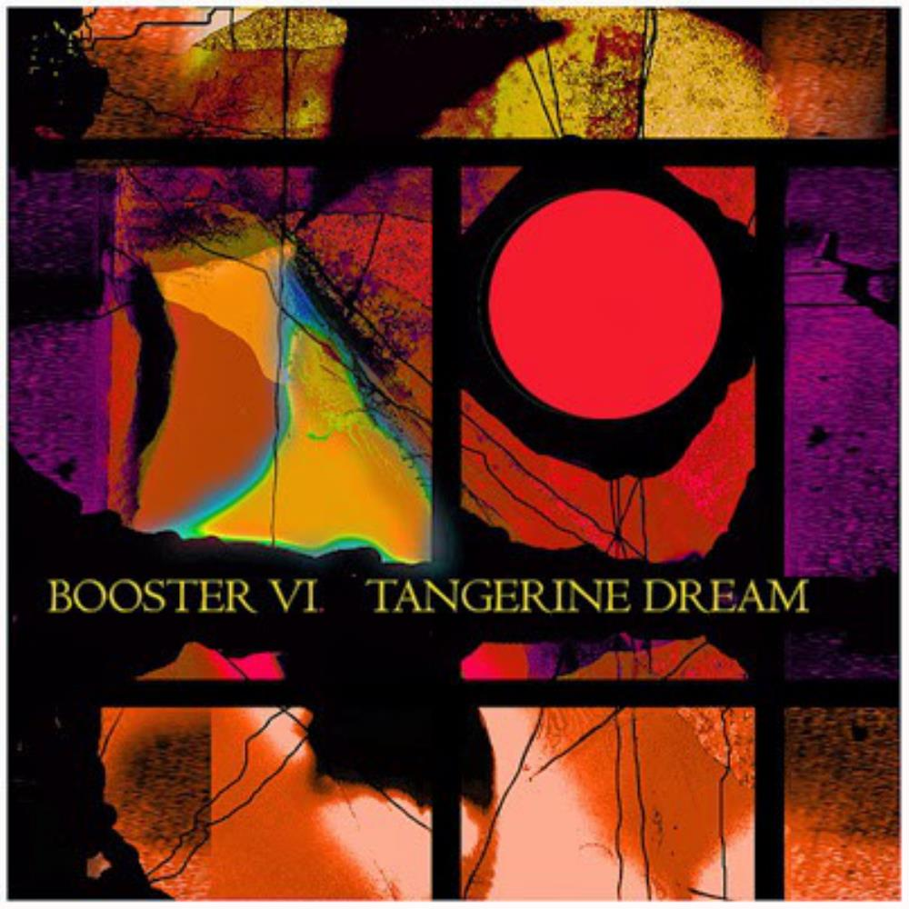 Tangerine Dream Booster 6 album cover