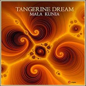 Tangerine Dream Mala Kunia album cover