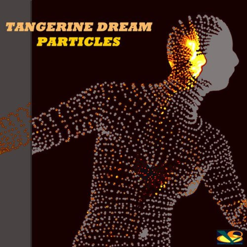 Particles by TANGERINE DREAM album cover