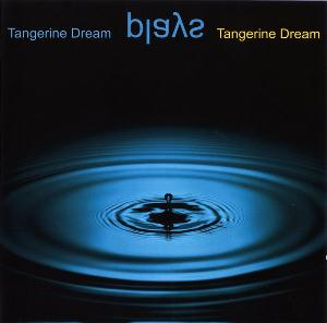 Tangerine Dream TD Plays TD album cover