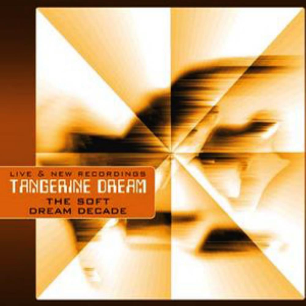 Tangerine Dream The Soft Dream Decade album cover