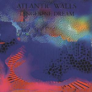 Tangerine Dream Atlantic Walls album cover