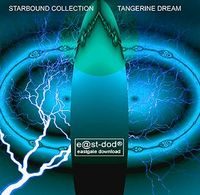 Tangerine Dream Starbound Collection album cover