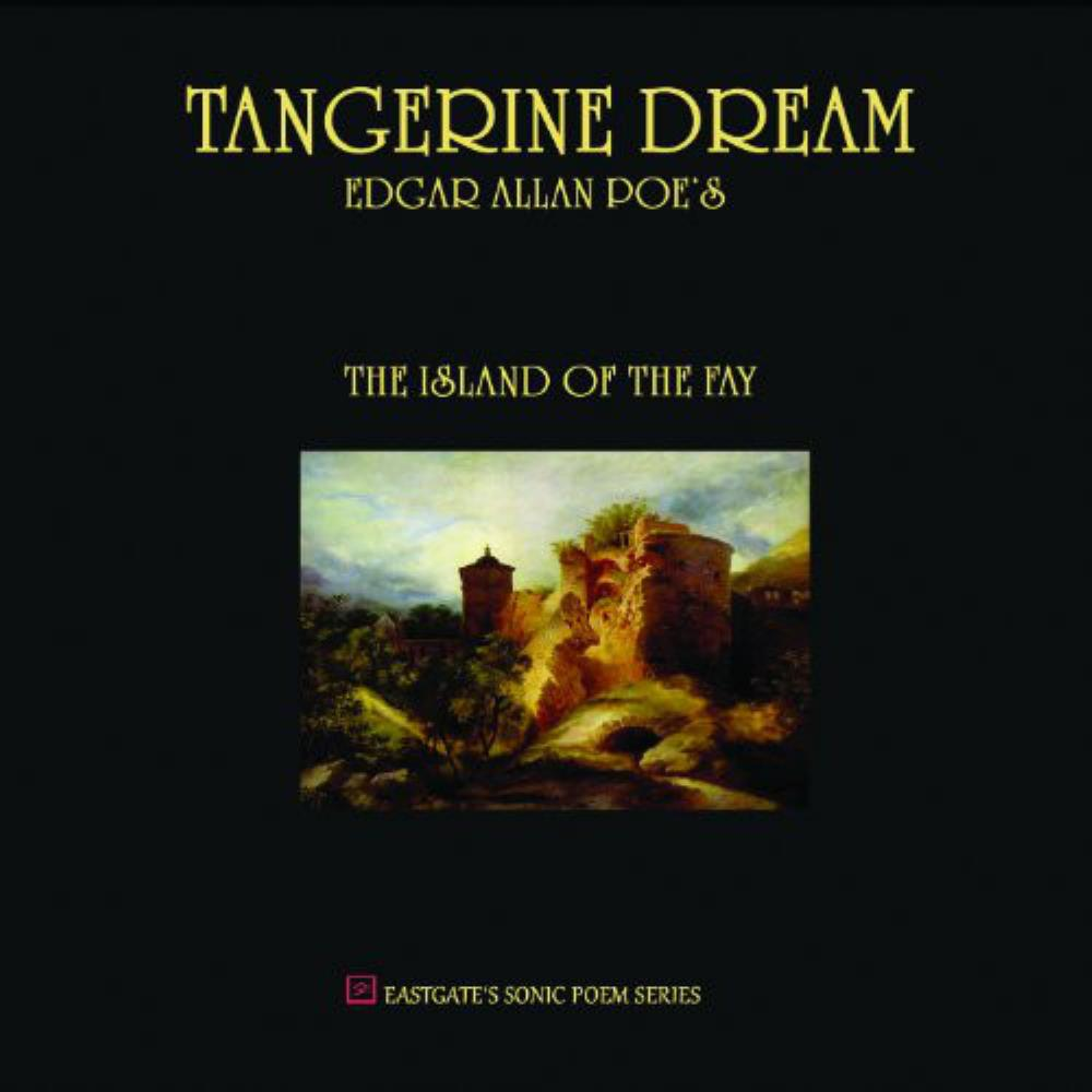 Tangerine Dream The Island Of The Fay album cover