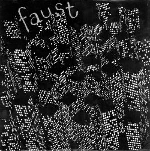 The Last LP by FAUST album cover