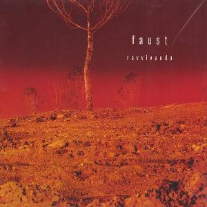 Faust - Ravvivando  CD (album) cover