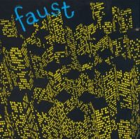 Faust - 71 Minutes of Faust  CD (album) cover