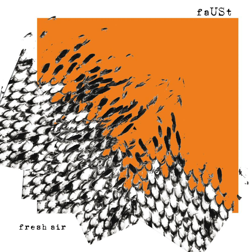 Fresh Air by FAUST album cover