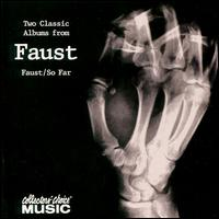 Faust Faust / So Far album cover