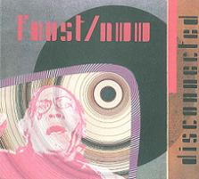 Faust & Nurse With Wound: Disconnected by FAUST album cover