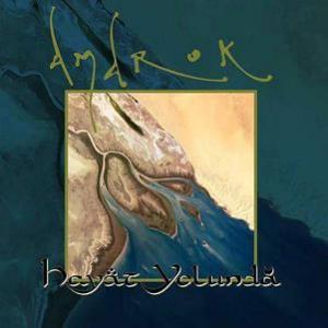 Hayak Yolunda by AMAROK album cover