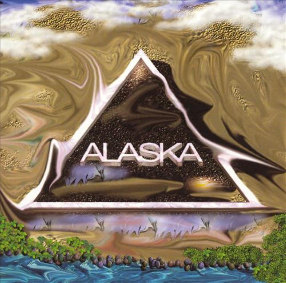 Alaska by ALASKA album cover