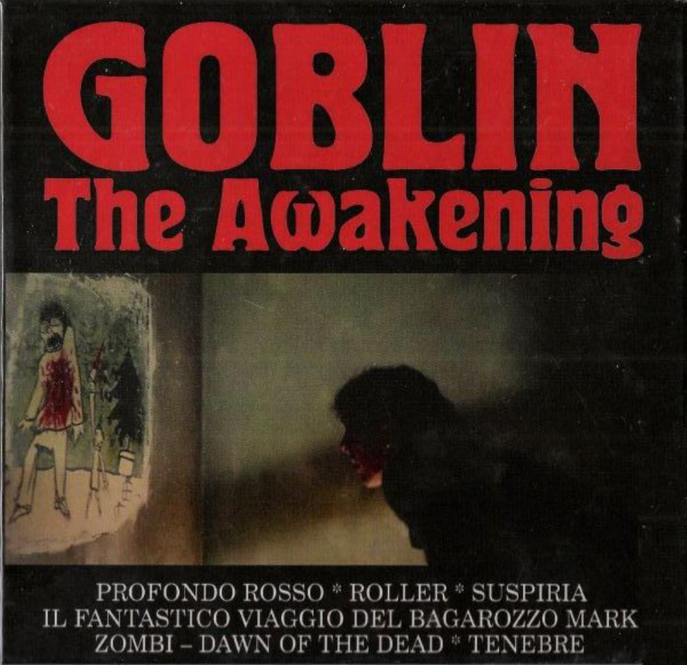 The Awakening by GOBLIN album cover