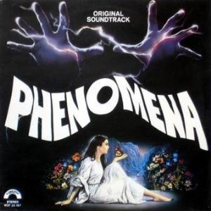 Goblin - Phenomena  CD (album) cover