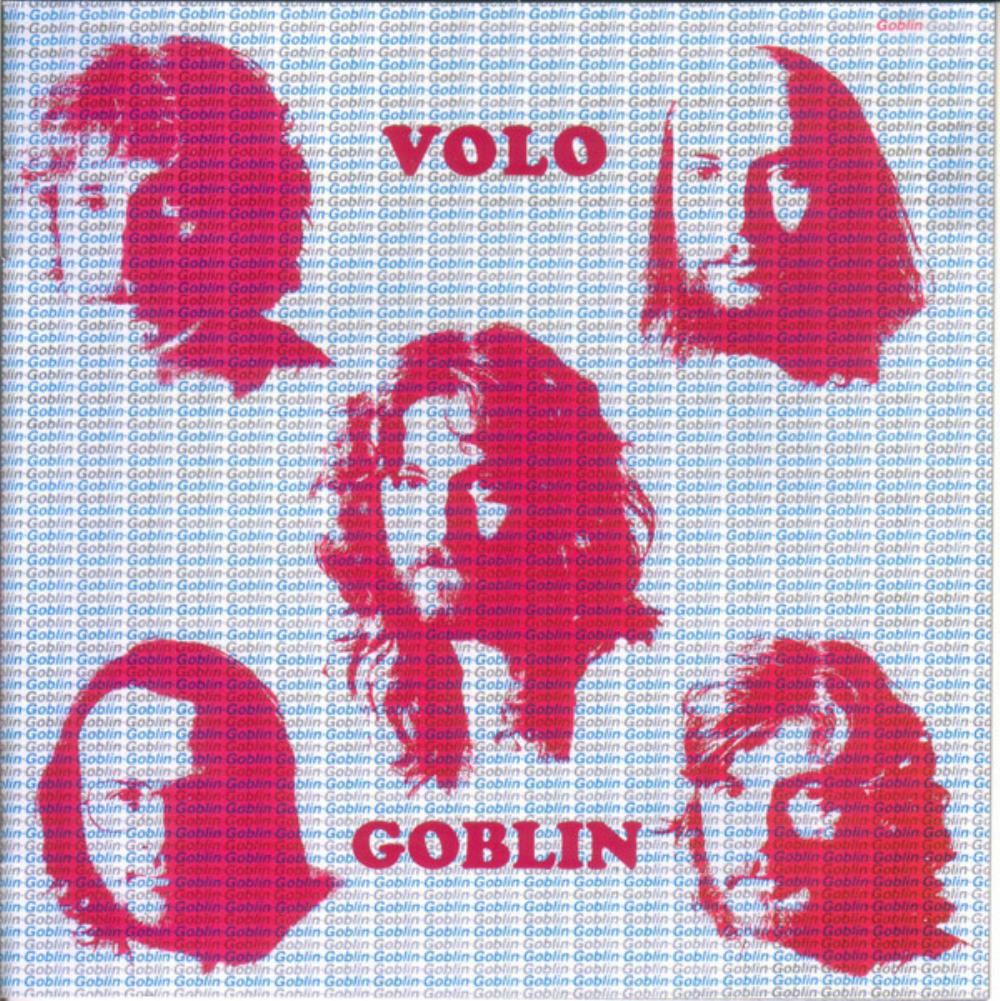 Goblin - Volo CD (album) cover