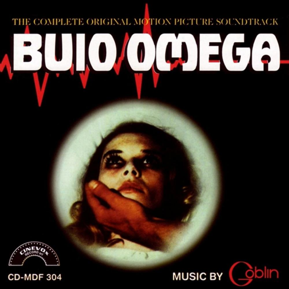 GOBLIN Buio Omega (OST) reviews