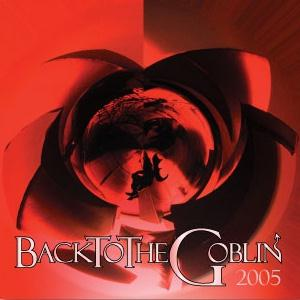Goblin BackToTheGoblin 2005 album cover