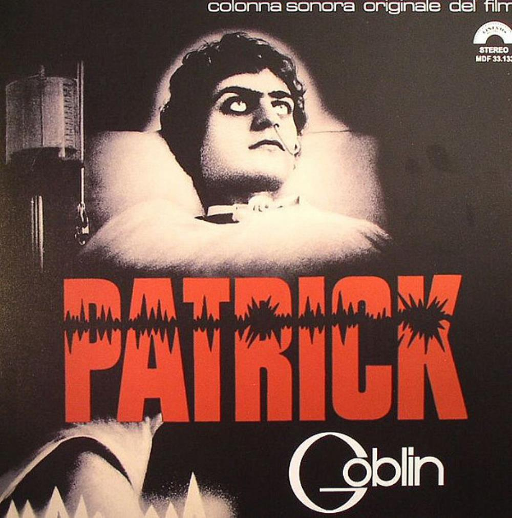 Goblin Patrick (OST) album cover