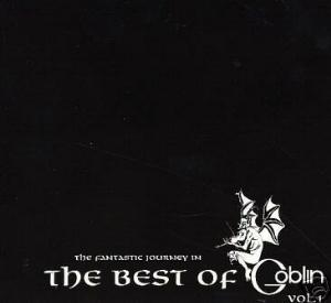 Goblin The Best Of Goblin Vol.1 album cover